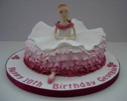ballerina birthday cake childrens birthday cakes great birthday cakes for kids by cakes
