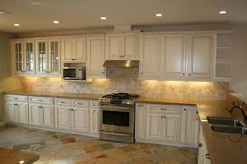 Pictures Of Antiqued Kitchen Cabinets Kitchen Cabinets Antique White Lakecountrykeys Com