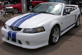 2003 roush mustang 2003 roush mustang 380r convertible images specifications and