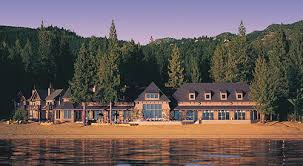 lake tahoe wedding venues the hyatt regency at lake tahoe a great wedding venue liane