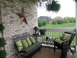 springtime front porch laurie jones home