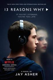 Barnes And Noble Publishing Thirteen Reasons Why By Jay Asher Paperback Barnes U0026 Noble