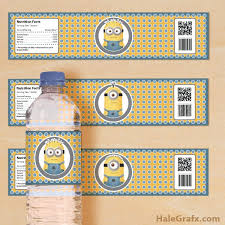 free minion party printables u2013 parties