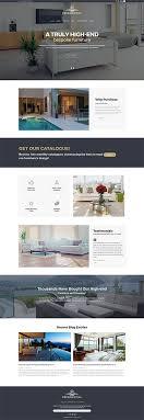 home decor blogs wordpress template 62488 home decor furniture wordpress theme home