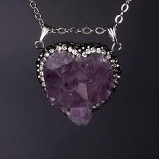 aliexpress com buy popular wholesale heart shaped natural real
