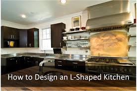 kitchen comfortable l shaped kitchen layout design amusing l