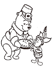 winnie pooh happy birthday coloring pages disney birthday
