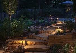 outdoor lighting ideas 12 ways to light your property bob vila