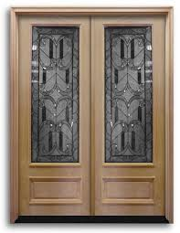 Solid Oak Exterior Doors Oak Exterior Doors Home Surplus