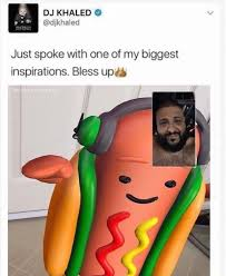 Memes Hot - 33 of the best pics and memes inspired by snapchat s dancing hot dog