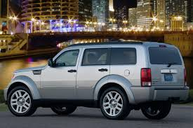 2010 dodge nitro information and photos zombiedrive