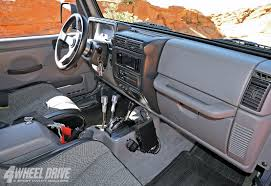 1997 jeep grand accessories 1997 jeep wrangler information and photos momentcar