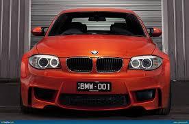 Bmw M1 Coupe Ausmotive Com Bmw 1m Coupé U2013 Australian Pricing U0026 Specs