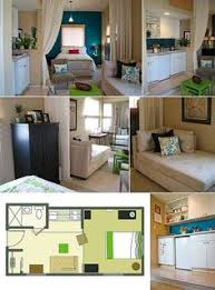 10 ideas for room dividers in a studio apartment 4 great ideas