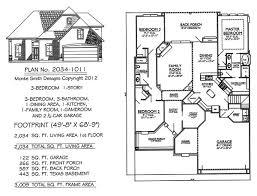 Game Room Floor Plans 1701 2200 Sq Feet 3 Bedroom House Plans