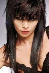 Frisuren Schulterlanges Durchgestuftes Haar by Stufenschnitt Für Schulterlange Haare Bilder Mädchen De