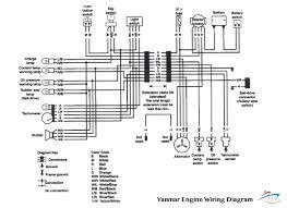 boat gauge wiring diagram boat wiring diagrams