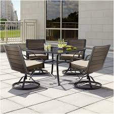 Home Depot Patio Dining Sets - furniture patio dining sets home depot ty pennington quincy 5