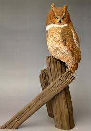 great wood carvings owl wood carvings wildfowl carving