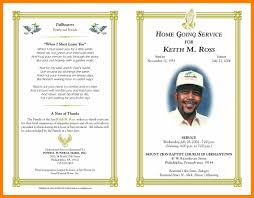 funeral program template 9 free funeral program templates microsoft word hostess resume