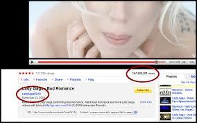Lady Gaga Bad Romance Bad Romance Megat Shah Rezza