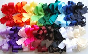 boutique hair bows all year boutique hair bow set