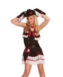 Halloween Costume Girls 25 Cowgirl Halloween Costume Ideas