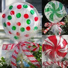 Decorative Christmas Bows Outdoor by Best 25 Christmas Ribbon Ideas On Pinterest Christmas Ribbon