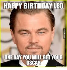 Meme Leonardo - 25 best memes about leonardo dicaprio happy birthday