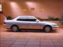 1992 toyota camry problems 1992 toyota camry commercial