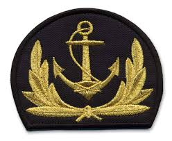 best patch custom embroidered patches best quality merrow border sailor patch