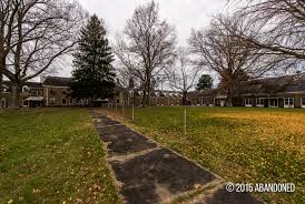 abandoned places near me morris memorial hospital for crippled children abandoned by