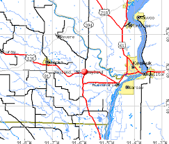 missouri map data wayland missouri mo 63472 profile population maps real