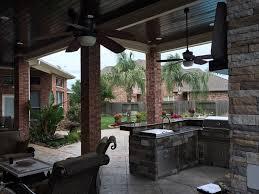 Outdoor Kitchen Countertop Ideas Kitchen Room Outdoor Kitchen Kits Patio Stone Countertop