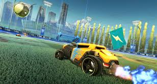 Video Game Flags Incoming Screwattack Community Flag Rocket League Official Site