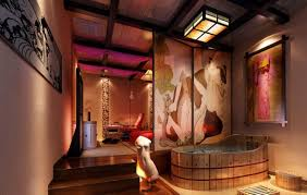 simple 90 asian bathroom decorating ideas design ideas of 25