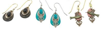 silver forest earrings website lindas office supplies l jewelry scarves bags l orange county ny