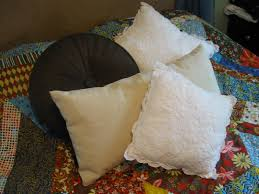 Where To Buy Cushion Stuffing Jeanetics Recycled Pillow Stuffing
