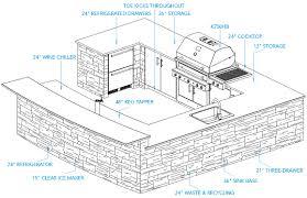 10 x 12 kitchen layout outdoor kitchen design plans u0026 ideas