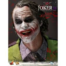 Dark Knight Joker Meme - hot toys batman the dark knight 12 the joker heath ledger 2 0