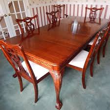 Pennsylvania House Dining Room Furniture Online Furniture Auctions Vintage Furniture Auction Antique