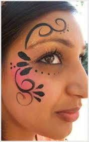 face painting ideas 9 face painting ideas 1