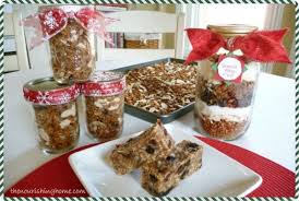 Holiday Food Gifts The Best Homemade Holiday Gifts In A Jar Keeper Of The Home