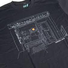Turn Table Lab Turntable Lab The Record Shop Shirt U2013 Turntablelab Com