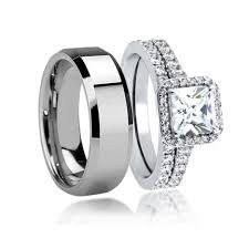 Mens Tungsten Carbide Wedding Rings by Wedding Rings Tungsten Wedding Rings Tungsten Carbide Mens