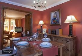 Luxury Holiday Homes Northumberland by Ceolwulph Cottage