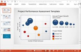 best project management powerpoint templatesproject assessment