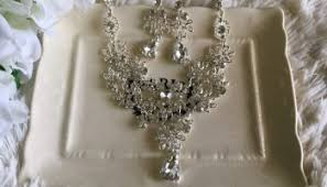 Sparkly Chandelier Earrings Gorgeous Sparkly Chandelier Earrings Clip Ons Shoperatic
