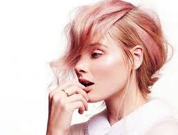 Colour Trend by 3 Celebrity Hairstylists Reveal Autumn U0027s Biggest Hair Colour