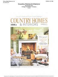 Country Homes And Interiors Uk Testimonials Honeybee Interiors